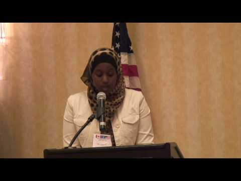Title: Day 1: The 1st Annual Somali Diaspora Youth Conference (PART 15)