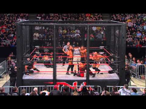 Lethal Lockdown 2011: Fortune vs. Immortal