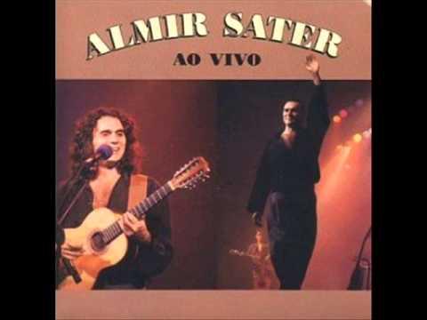 Almir Sater- Ao Vivo