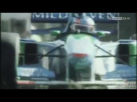 Michael Schumacher - My wish for his birthday (45)