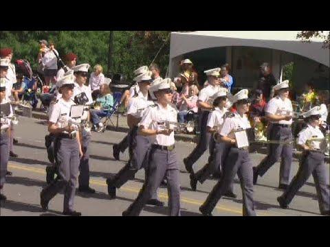 BOP Parade  9-11-21