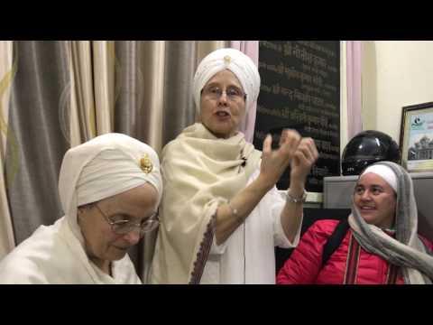 Shanti Kaur  - Gobind Rai Stories in Patna Sahib