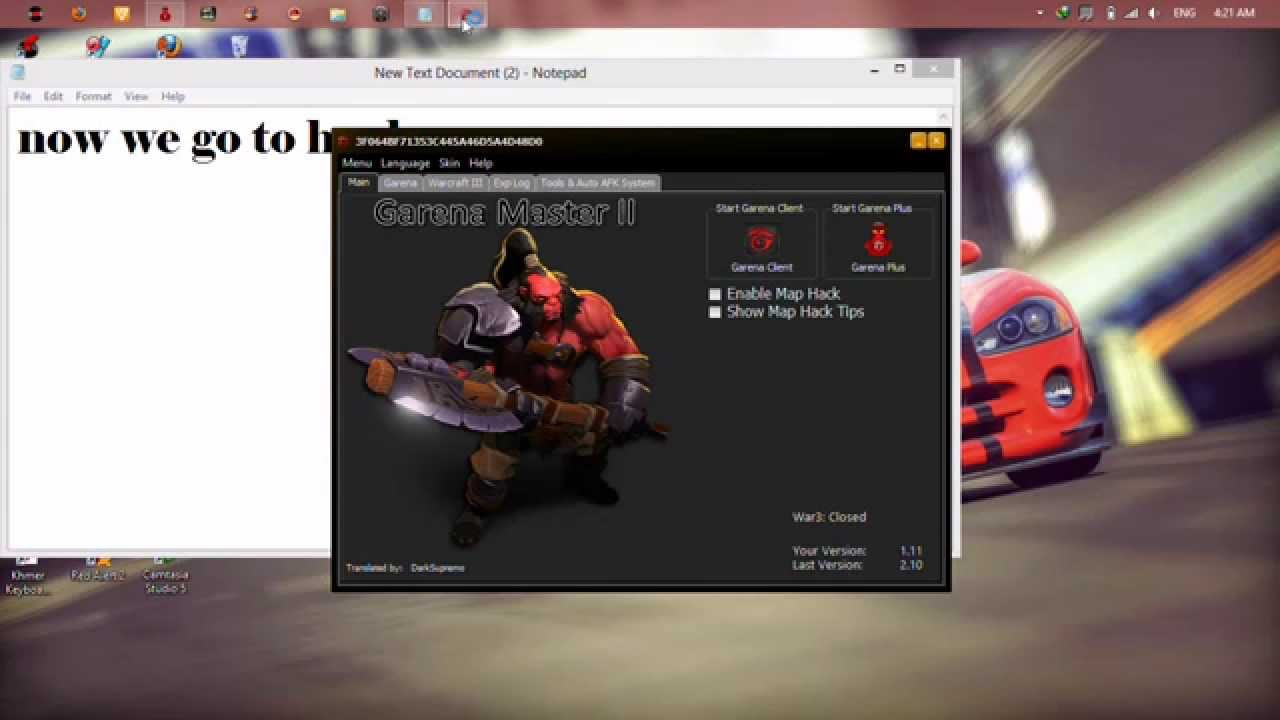 free gold member hack on garena download