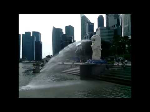 Singapore A Family Trip Part 3 Exploring the City Centre