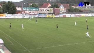 Trainervideo FC Gleisdorf 09 - SC Deutschlandsberg