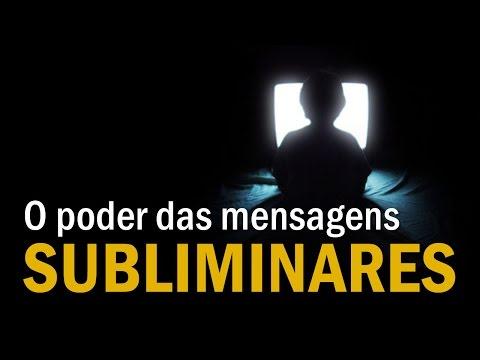 O poder das mensagens subliminares