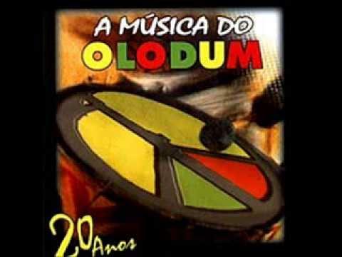 Olodum Ashantis Música nova para o carnaval 2014