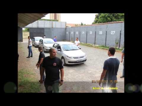 Alvo Academia de Formação de Vigilante 2013