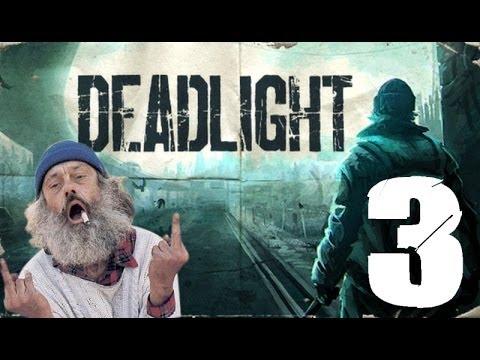 Deadlight - O Mendigo Herói (Parte 03) Legendas em PT-BR
