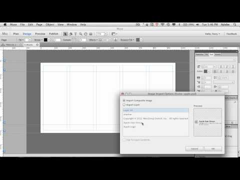 How To Get Started Building Websites With Adobe Muse (codename)