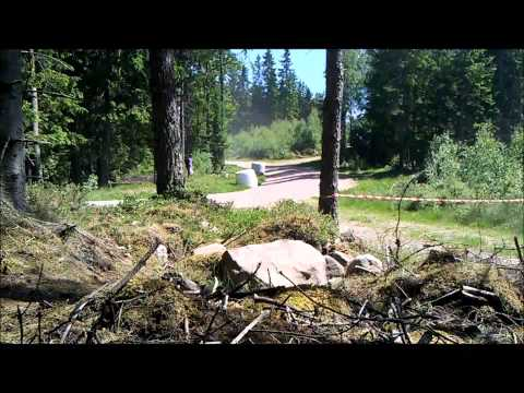South Swedish Rally 2011 -bNEdrdabPes