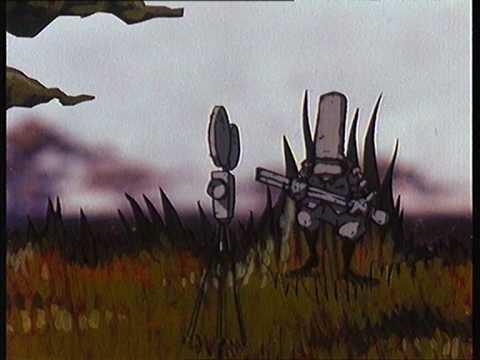 Gobelins 2000 - Safari