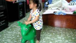 Ke Chuyen- Co Be Quang Khan Do