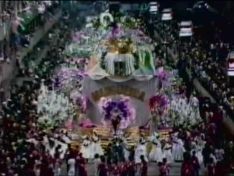 Mangueira 1986 - Caymmi Mostra ao Mundo o que a Bahia tem e a Mangueira Tambem.mpg
