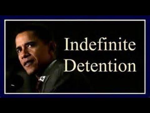 September 16 2013 Breaking News NDAA Obama indefinitely detaining Americans Judge ruling put on hold