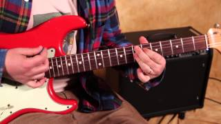 Jimi Hendrix Guitar Lesson Band Of Gypsys Buddy Miles