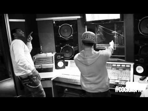 "CockNSpit (Clean Freestyle) - Jim Jones & Pure (Rihanna - ""Cockiness"" Remake)"