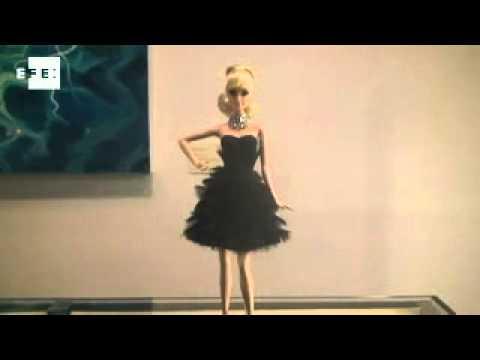 La Barbie más cara del mundo: 216.482 euros