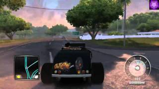 Test Drive Unlimited 2 (TDU2) Cheat / Hack All Cars
