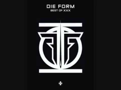 DIE FORM - Bite Of God XXX