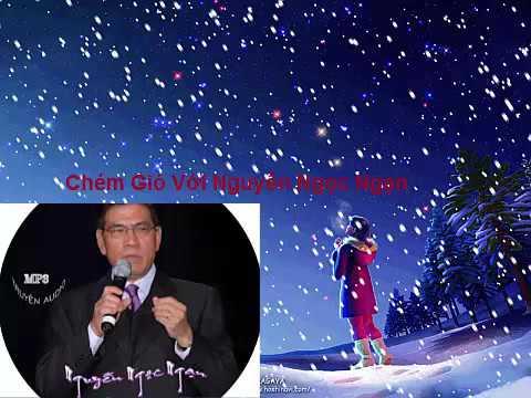 Chém Gió Cùng Nguyễn Ngọc Ngạn
