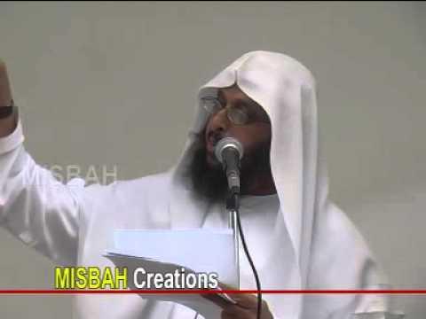 ABDUSSALAM MONGAM  - LAILATHUL KADAR