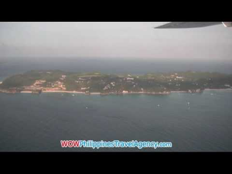Flights to Boracay via Caticlan Airport - WOW Philippines Travel Agency