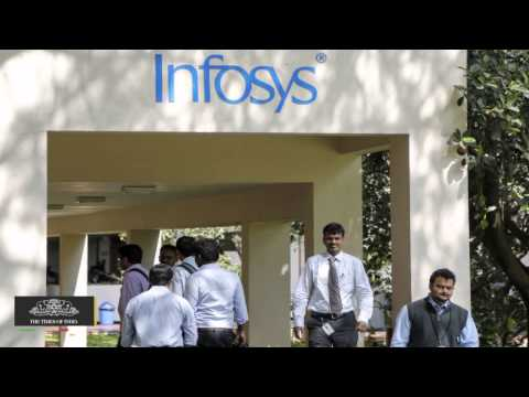 Infosys Reports Q4 Attrition Rate At 18.7% - TOI
