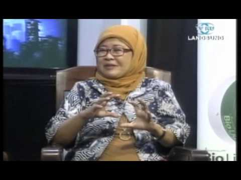 QNET Indonesia Interview with TVKU Part 2