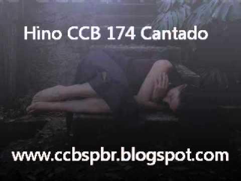 Hino CCB 174 vós na verdade chorareis Cantado.wmv