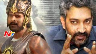 Rajamouli Reveals Interesting Facts About Baahubali 3 !