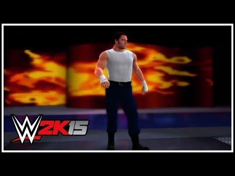 WWE 2K15 - Dean Ambrose Singles Attire! (WWE 2K15 Superstar Threads)