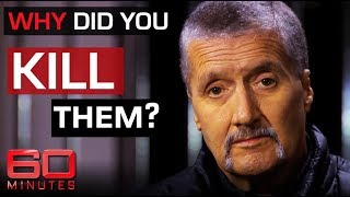 Mark 'Chopper' Read's final interview: Every confession | 60 Minutes Australia