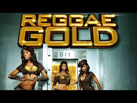 Reggae Gold 2011 - 2 CD Set