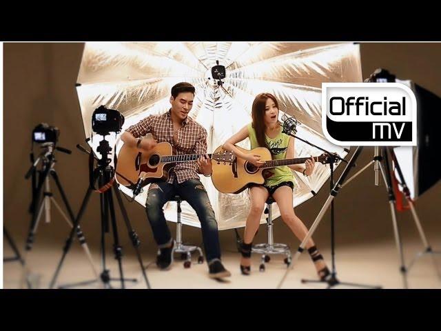 [MV] Prin.Jerry(프린제리) _ Hey! Come On(너 이리와) (Acoustic ver.)