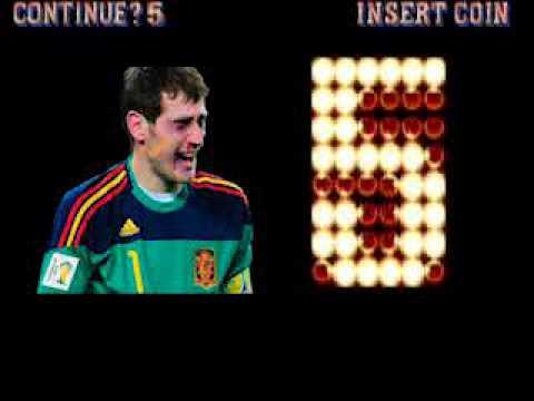 España eliminado del mundial brasil 2014