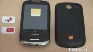 Huawei U8180 dekodiranje