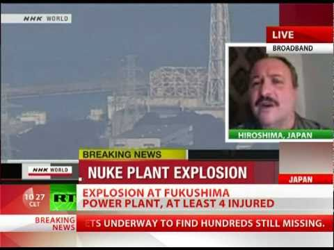 Fukushima nuke plant out of control? RT talks to nuclear expert from Hiroshima, Japan