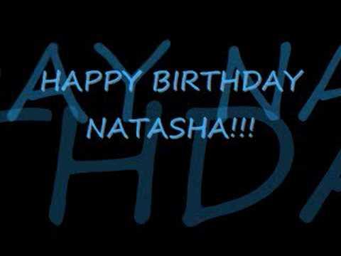 Happy Birthday Natasha!!!! - YouTube Love Images For Orkut