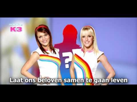Alle Kleuren Karaoke - Zing als Kristel ~ De Wereld van K3