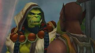 World of Warcraft - patch 4.2 trailer