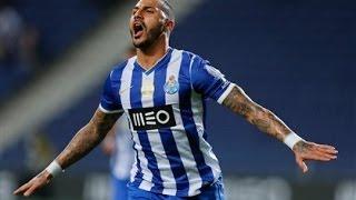 Ricardo Quaresma F.C.Porto 2014