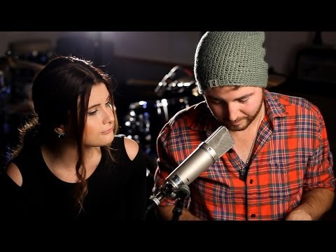John Mayer - Who You Love ft. Katy Perry (Cover by Jake Coco and Savannah Outen)
