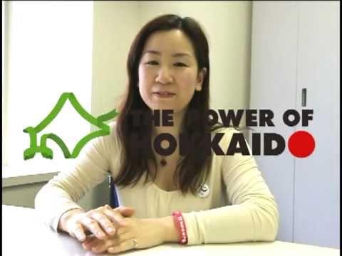 【The Power of Hokkaido】0428_shizue