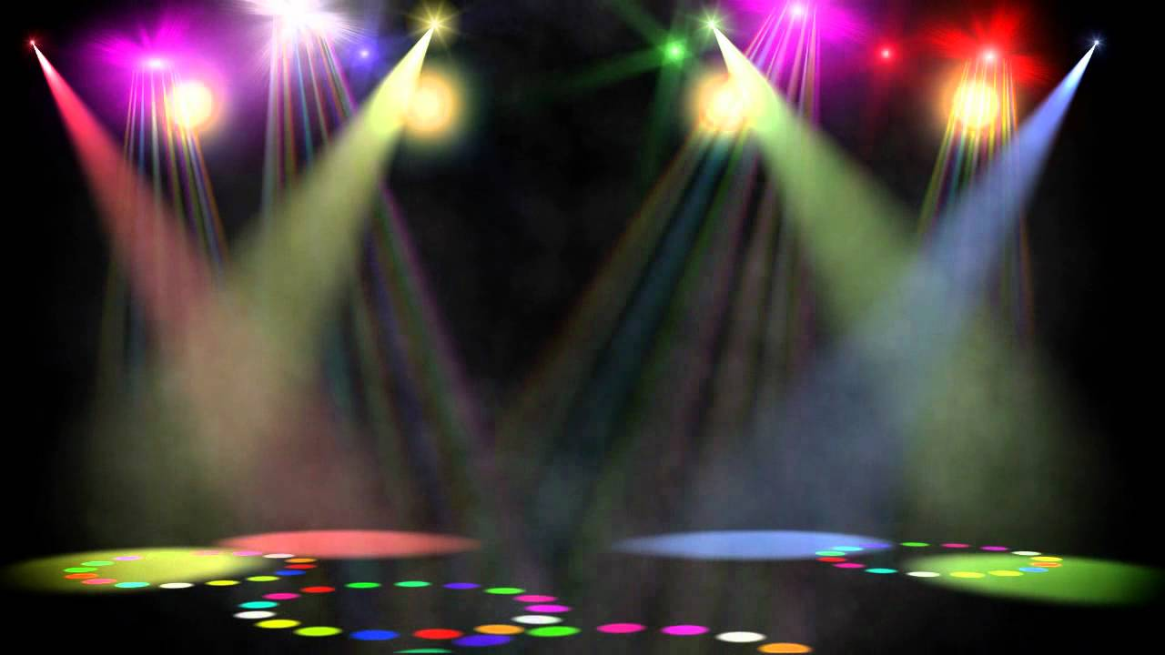 Disco Nightclub Animated Background Download Link