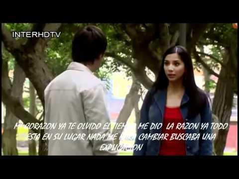 Mi Corazón ya te olvide NICOLE PILLMAN EXCLUSIVO 2012