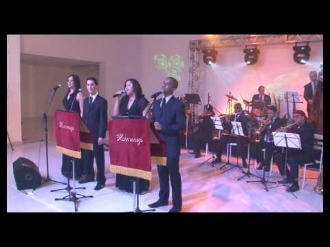 Haleluia por Harmonizi Eventos