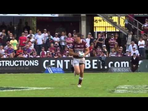 NRL 2011 Highlights So Far