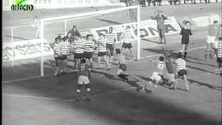 11J :: Benfica - 2 x Sporting - 0 de 1973/1974