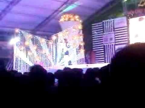 Đừng bận tâm- Khởi My - Hội chợ Phú Thọ 30/12/2013